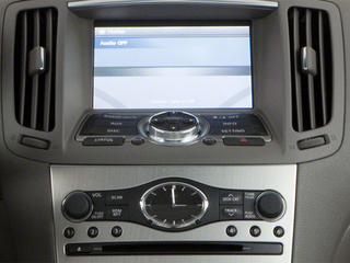 2011 INFINITI G37 Coupe Pictures G37 Coupe 2D 6 Spd photos stereo system