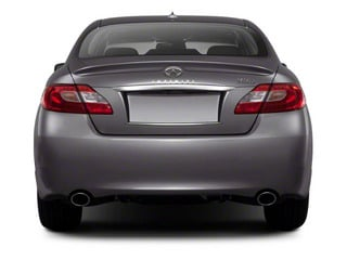 2011 INFINITI M37 Pictures M37 Sedan 4D photos rear view