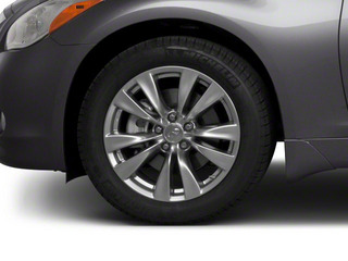 2011 INFINITI M37 Pictures M37 Sedan 4D photos wheel