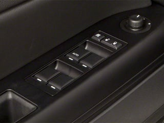 2011 Jeep Compass Pictures Compass Utility 4D Latitude 4WD photos driver's side interior controls