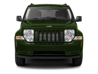 2011 Jeep Liberty Pictures Liberty Utility 4D Sport 4WD photos front view