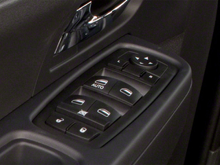 2011 Jeep Liberty Pictures Liberty Utility 4D Sport 4WD photos driver's side interior controls