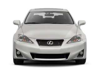 2011 Lexus IS 350 Pictures IS 350 Sedan 4D IS350 photos front view