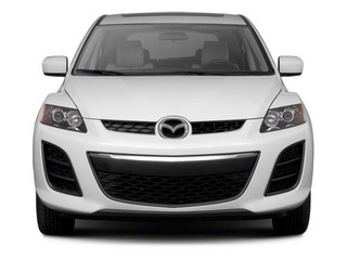 2011 Mazda CX-7 Pictures CX-7 Utility 4D s GT photos front view