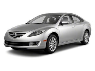 2011 Mazda Mazda6 Pictures Mazda6 Sedan 4D s GT photos side front view