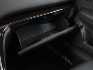 2011 Mazda Mazda6 Pictures Mazda6 Sedan 4D s GT photos glove box