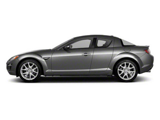 2011 Mazda RX-8 Pictures RX-8 Coupe 2D photos side view