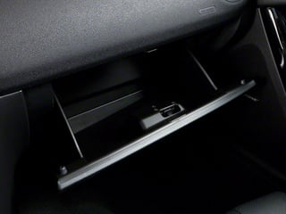 2011 Mazda RX-8 Pictures RX-8 Coupe 2D photos glove box