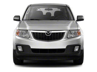 2011 Mazda Tribute Pictures Tribute Utility 4D s 4WD photos front view