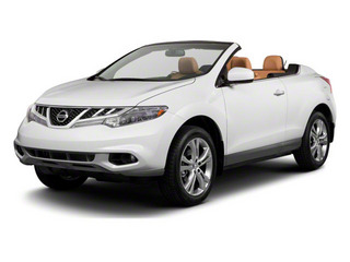 2011 Nissan Murano CrossCabriolet Reviews And Ratings