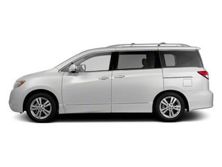 2011 Nissan Quest Pictures Quest Van 3.5 S photos side view