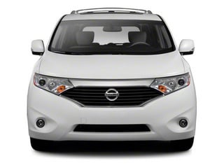 2011 Nissan Quest Pictures Quest Van 3.5 SL photos front view