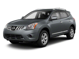 2011 Nissan Rogue Utility 4d Sl Awd Specs And Performance Engine