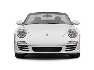 2011 Porsche 911 Pictures 911 Cabriolet 2D photos front view
