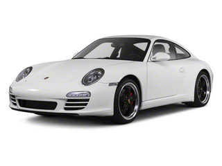 2011 Porsche 911 Pictures 911 Coupe 2D 4S Targa AWD photos side front view