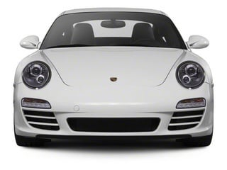 2011 Porsche 911 Pictures 911 Coupe 2D 4S Targa AWD photos front view