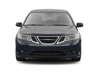 2011 Saab 9-3 Pictures 9-3 Wagon 5D SportCombi Turbo photos front view