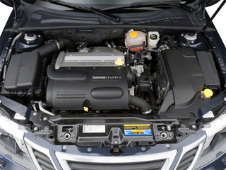2011 Saab 9-3 Pictures 9-3 Wagon 5D SportCombi Turbo photos engine