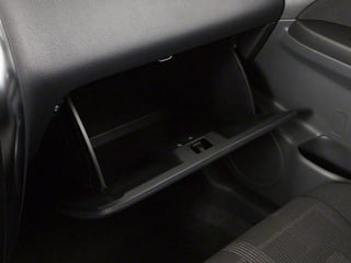 2011 Suzuki SX4 Pictures SX4 Hatchback 5D photos glove box