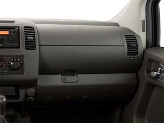 2011 Suzuki Equator Pictures Equator Extended Cab Sport 4WD photos passenger's dashboard