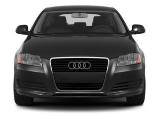 2012 Audi A3 Pictures A3 Hatchback 4D TDI photos front view