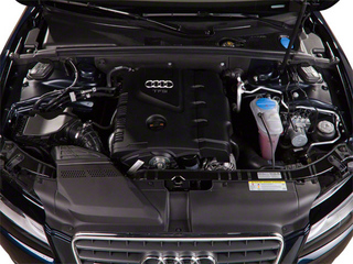 2012 Audi A5 Pictures A5 Convertible 2D Premium Plus photos engine
