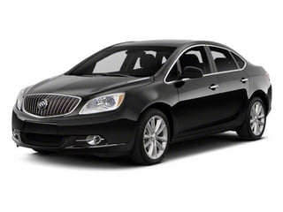 2012 Buick Verano Pictures Verano Sedan 4D Leather photos side front view