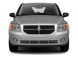2012 Dodge Caliber Pictures Caliber Wagon 4D Uptown photos front view