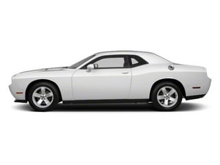 2012 Dodge Challenger Pictures Challenger Coupe 2D R/T photos side view
