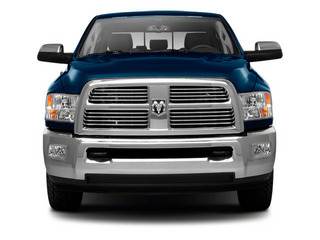 2012 Ram Truck 2500 Pictures 2500 Mega Cab Outdoorsman 4WD photos front view