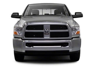 2012 Ram Truck 2500 Pictures 2500 Crew Cab ST 4WD photos front view