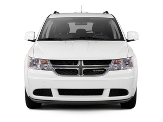 2012 Dodge Journey Pictures Journey Utility 4D SE 2WD photos front view