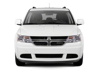 2012 Dodge Journey Pictures Journey Utility 4D SXT 2WD photos front view
