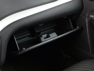 2012 Dodge Journey Pictures Journey Utility 4D SE 2WD photos glove box