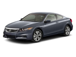2012 Honda Accord Cpe Spec U0026 Performance