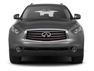 2012 INFINITI FX35 Pictures FX35 FX35 Limited AWD photos front view