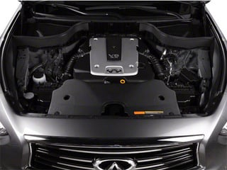 2012 INFINITI FX35 Pictures FX35 FX35 Limited AWD photos engine