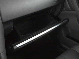 2012 INFINITI FX35 Pictures FX35 FX35 Limited AWD photos glove box