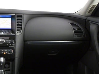 2012 INFINITI FX35 Pictures FX35 FX35 Limited AWD photos passenger's dashboard