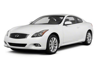 2012 INFINITI G37 Coupe Pictures G37 Coupe 2D IPL photos side front view
