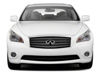 2012 INFINITI M37 Pictures M37 Sedan 4D x AWD photos front view
