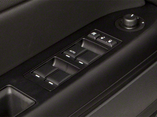 2012 Jeep Compass Pictures Compass Utility 4D Limited 4WD photos driver's side interior controls