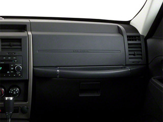2012 Jeep Liberty Pictures Liberty Utility 4D Sport 2WD photos passenger's dashboard