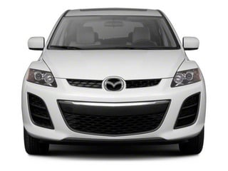 2012 Mazda CX-7 Pictures CX-7 Wagon 4D s GT photos front view