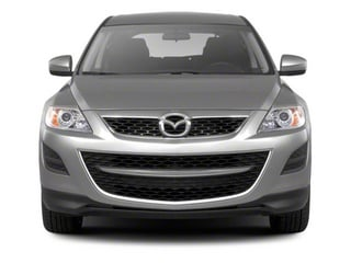 2012 Mazda CX-9 Pictures CX-9 Utility 4D GT 2WD photos front view