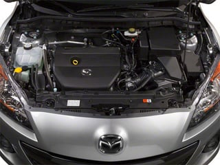 2012 Mazda Mazda3 Pictures Mazda3 Wagon 5D s GT photos engine