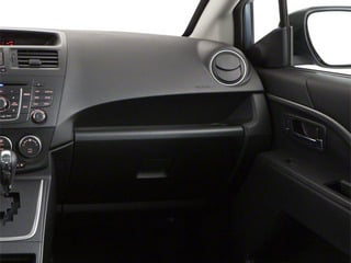 2012 Mazda Mazda5 Pictures Mazda5 Wagon 5D Touring photos passenger's dashboard
