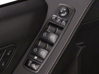 2012 Mercedes-Benz R-Class Pictures R-Class Utility 4D R350 AWD photos driver's side interior controls