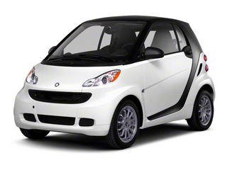 2012 Smart Fortwo Coupe 2d Passion Safety Ratings 2012 Smart Fortwo