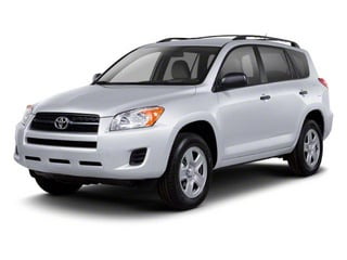 2012 Toyota RAV4 Spec U0026 Performance